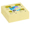 Post-It - 76x76 mm - giallo Canary™ - Post-It - promo pack 12 + 12 pezzi