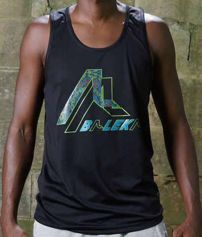 Woodstock Tank (Men's)