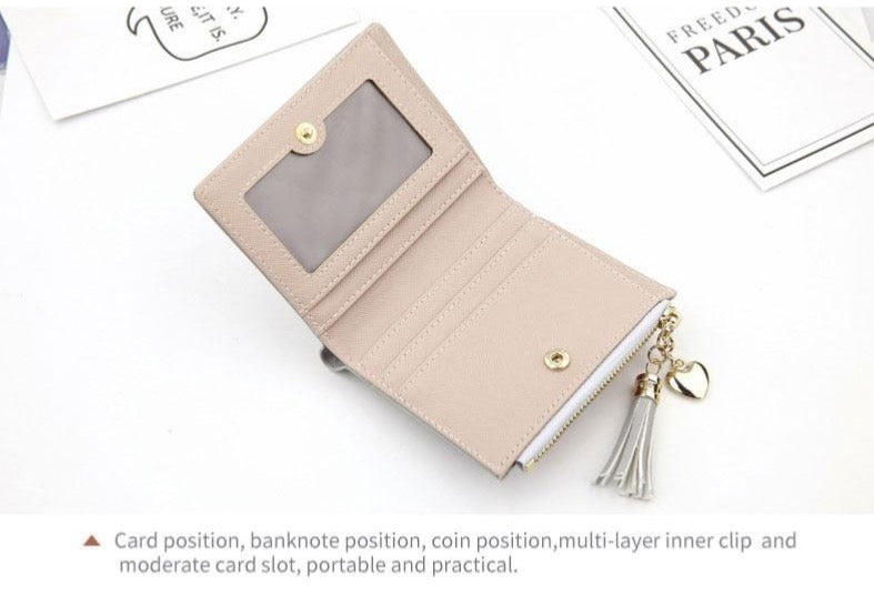 Leather Texture Clutch Purse Collection