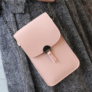 Pastel iPhone Sling Case
