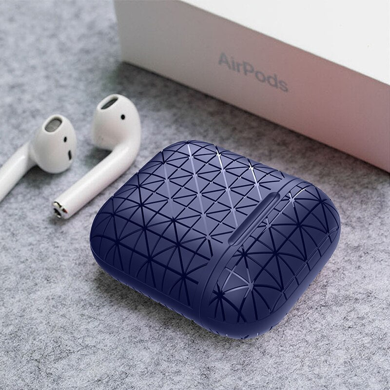 Geometric AirPods Case Collection