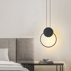 Modern Minimalist LED Hang Lamp Collection
