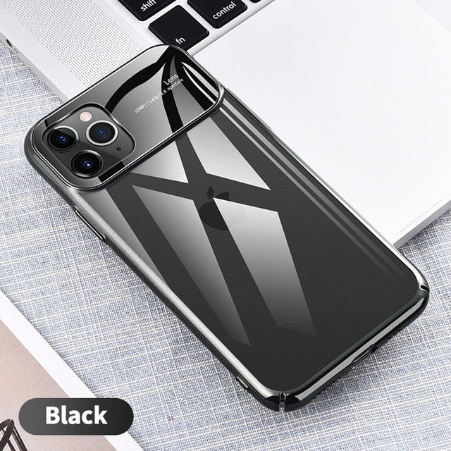 Hard Cover Shockproof iPhone 11 Case Collection