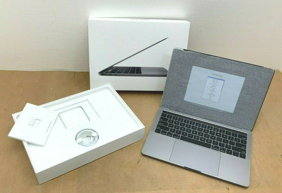 Apple MacBook Pro 2019 13
