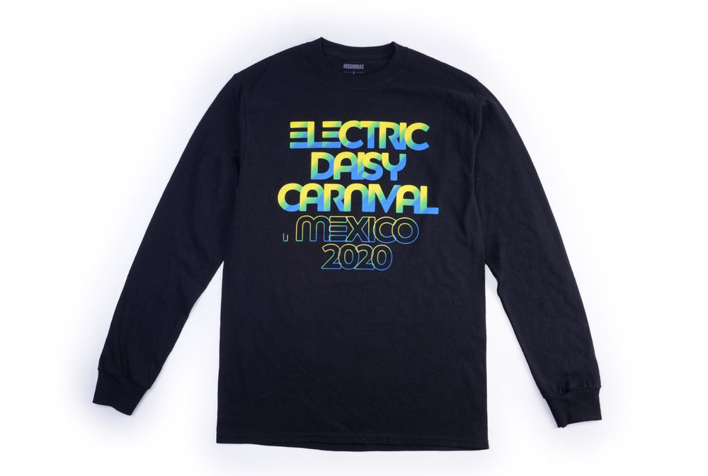 EDC Cartel Mexico 2020 Tee