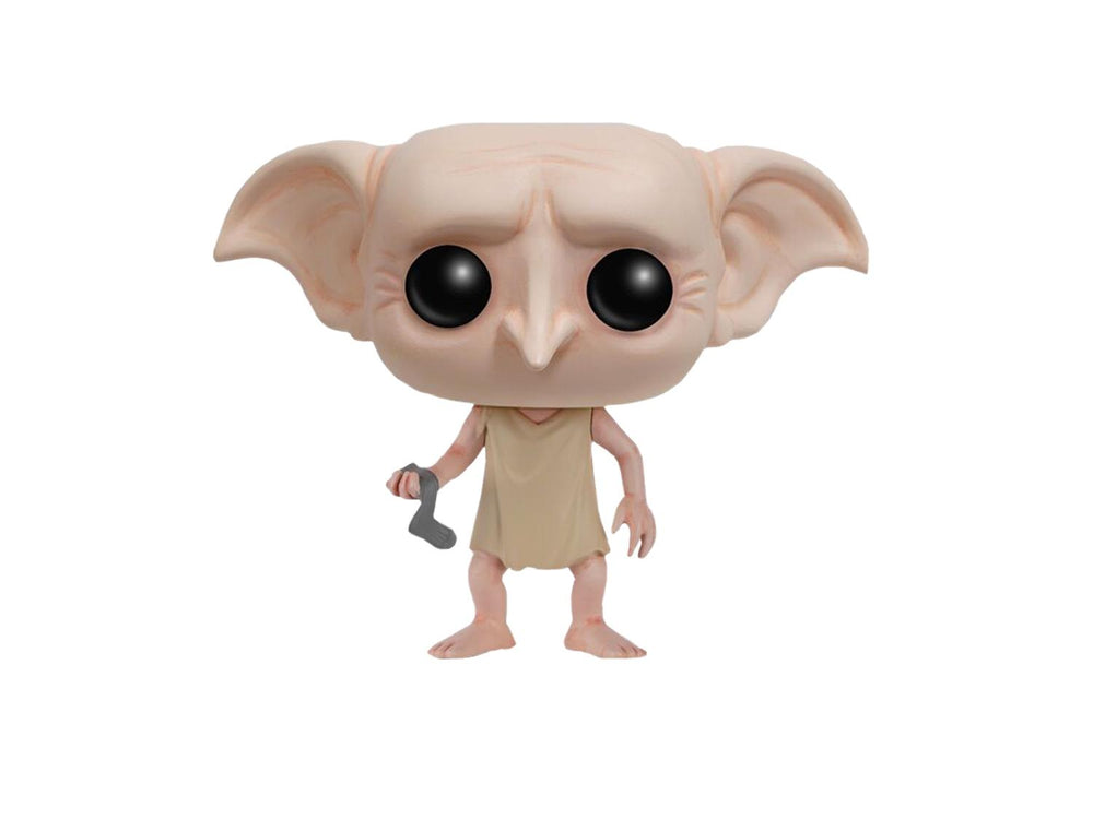 Dobby - Harry Potter