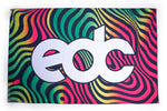 EDC Waves Flag