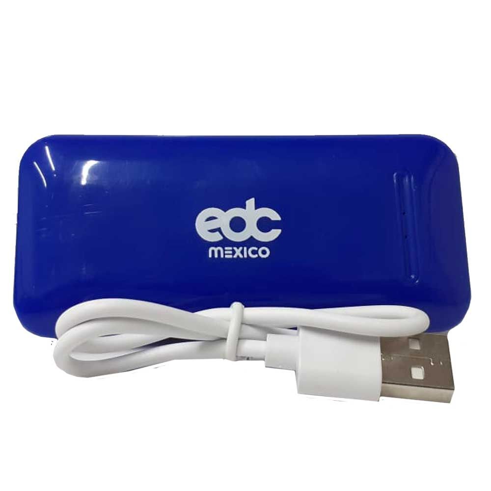 EDC Power Bank Phone Charger