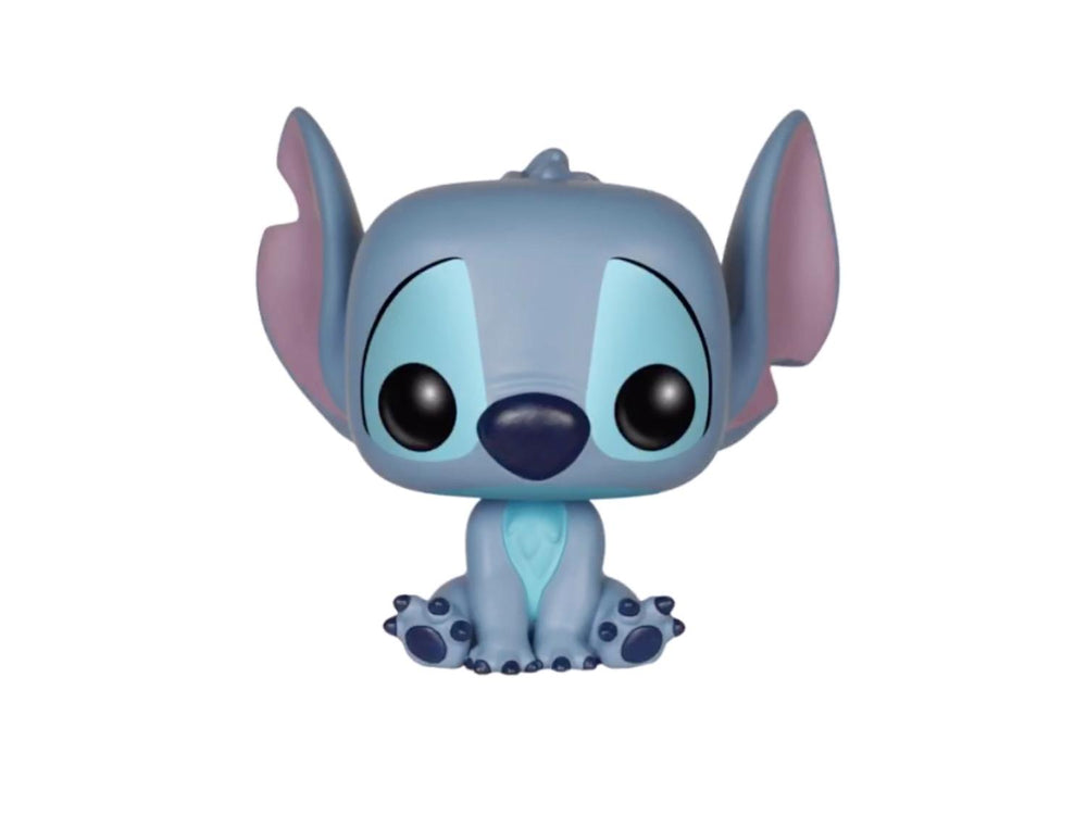 Stitch sentado Disney: Lilo y Stitch