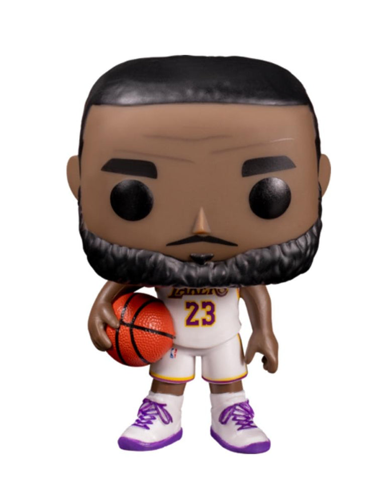 LeBron James (Alternate) NBA LA Lakers