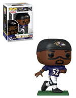 Ray Lewis NFL Legends: Ravens