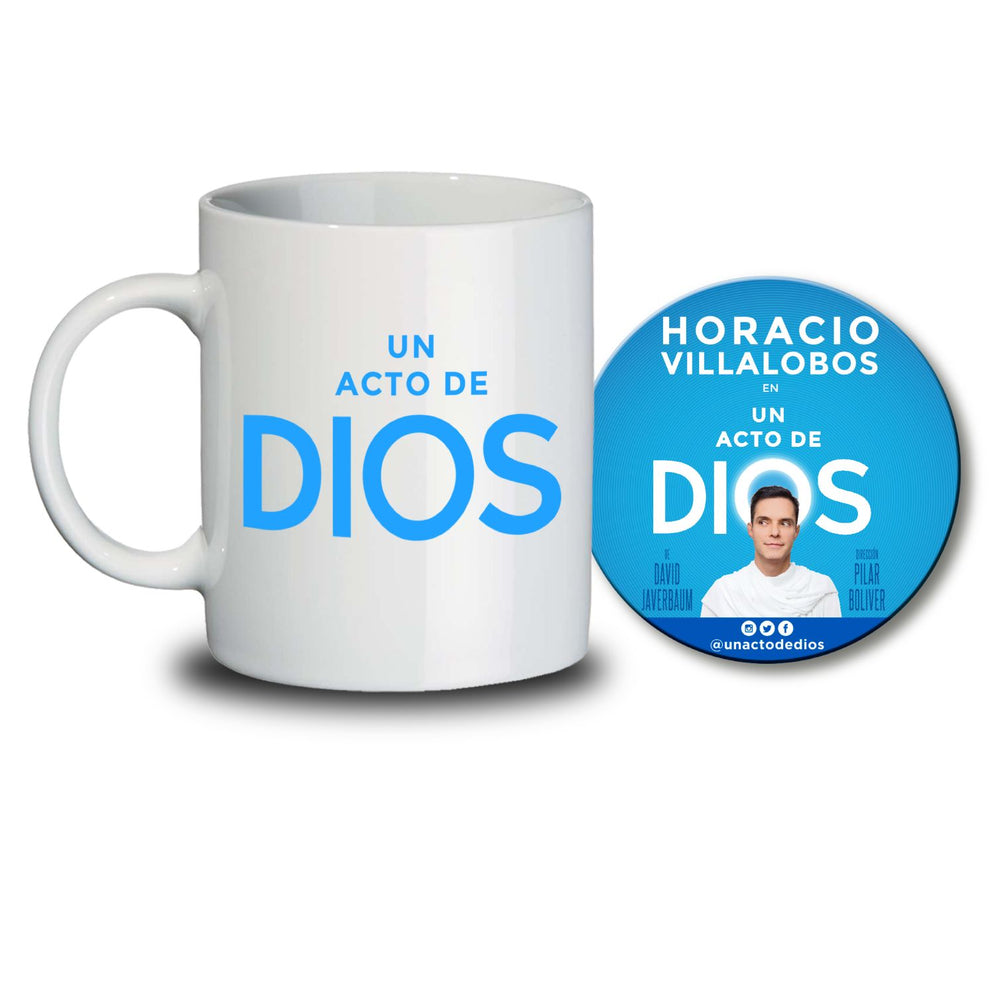 Kit Angelical  (Taza e Imán)