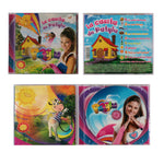 CD La Casita de Patylu
