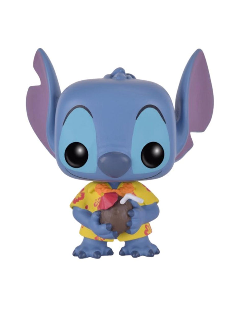 Stitch Aloha Exclusivo Special Edition Disney