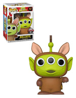 Alien Tiro al Blanco Disney: Toy Story Pixar Exclusivo Special Edition