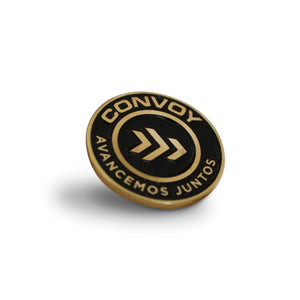 Pins Convoy 2-Pack