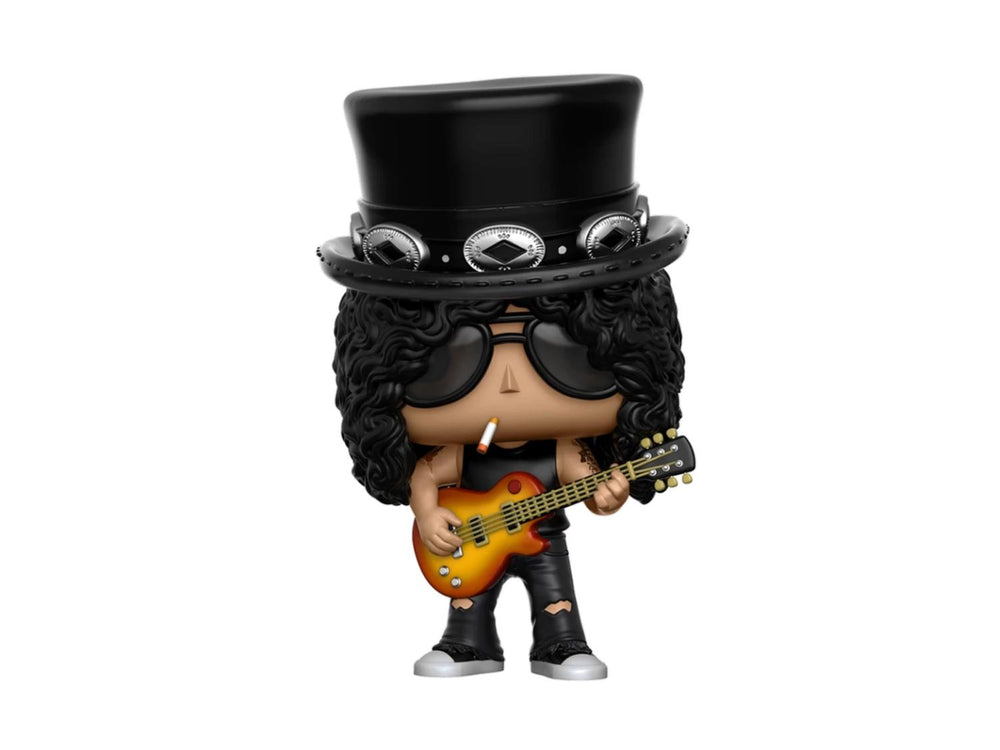 SLASH Music: Guns'n Roses