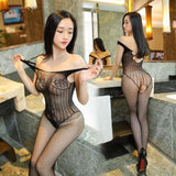 Fashion Pajamas Women's Sexy Underwear Dress Sexy Stockings Sexy Stockings Mysterious Gift for Him