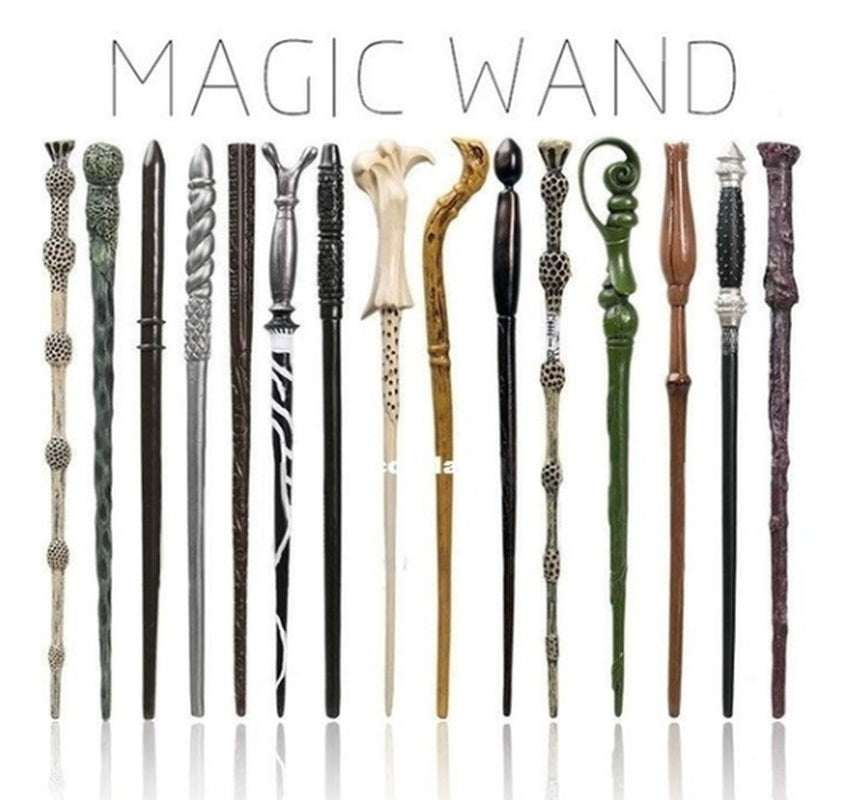 Upgrade Magic Wand Cosplay Elder Wand 24 Types for Choice