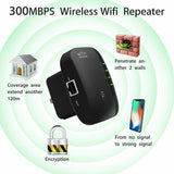 Wifi Signal Amplifier Network Repeater Wireless Routing Wifi Signal Expander    QP