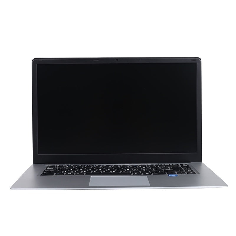 Windows 10 15.6 Inch Intel J3455 Quad Core Laptops 8GB RAM 64GB/128GB/256GB SSD Business Laptop Computer