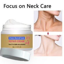 Load image into Gallery viewer, Anti-Wrinkle Whitening+ Firming Cream Anti-Aging Cream for Chest, Neck & Face