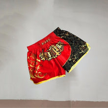 Load image into Gallery viewer, Boxers of Thailand Muay Thai Mixed Boxing Combat Competition Sports Shorts