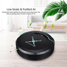 Load image into Gallery viewer, 2020 New Upgraded Smart Cleaning Robot Vacuum Cleaner Dust Hair Collector Rechargeable Sweeping Robot Cleaner Aspirateur Robot USB Charge Smart Cleaner
