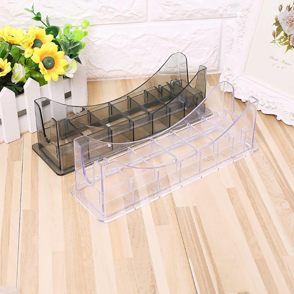 21.5 x 6.5 x 6.8 cm Hair Clipper Limit Comb Guide Comb storage box