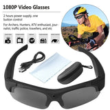 1080P HD Sunglasses Camera Video Recorder Camcorder Eyewear Video Recorder MQ5