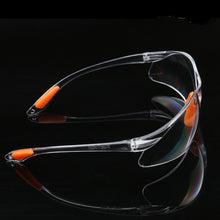 Load image into Gallery viewer, New Safety Glasses Transparent Dust-Proof Glasses Working Glasses Lab Dental Eyewear Splash Protective Anti-wind Glasses Goggles