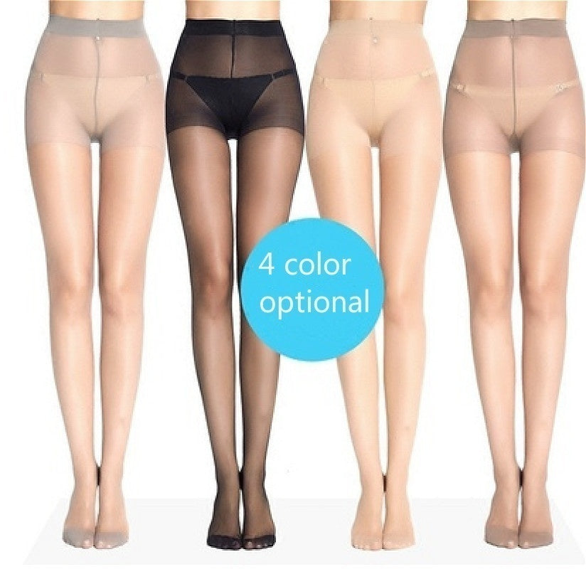 Waist Tights Sliming Tights Pantyhose Compression Stocking for Woman Fat Burning Tights Control Leg Shaper