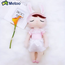 Load image into Gallery viewer, New Metoo 35cm Angel Doll Child Birthday Gift Plush Toy