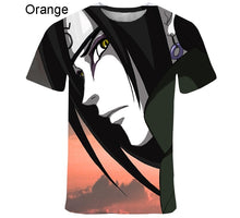 Load image into Gallery viewer, 2020 New Fashion Naruto 3D Kids T-Shirt