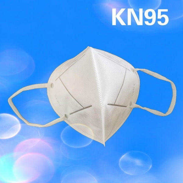 1PCS Masks KN95 Anti-fog, Dust-proof, Dust-proof, Breathable and PM2.5 Disposable Masks for Men and Women