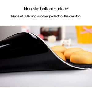 Computer accessories 1PC silicone stereo cat claw wrist mouse pad