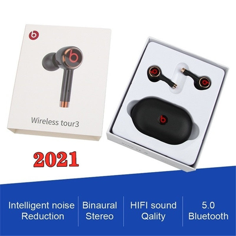 2022 Upgrade TWS True Wireless Earbuds Earphones Headphone With Charge Case For IOS/Android