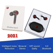 Load image into Gallery viewer, 2022 Upgrade TWS True Wireless Earbuds Earphones Headphone With Charge Case For IOS/Android