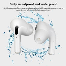 Load image into Gallery viewer, 2020 Newest 8D Surround Sound TWS Earphones Wireless Bluetooth 5.0 Stereo Earbuds Sport Waterproof Headphones Touch Control Dual Headsets Mini Earbuds With with Power Bank Chaging Case