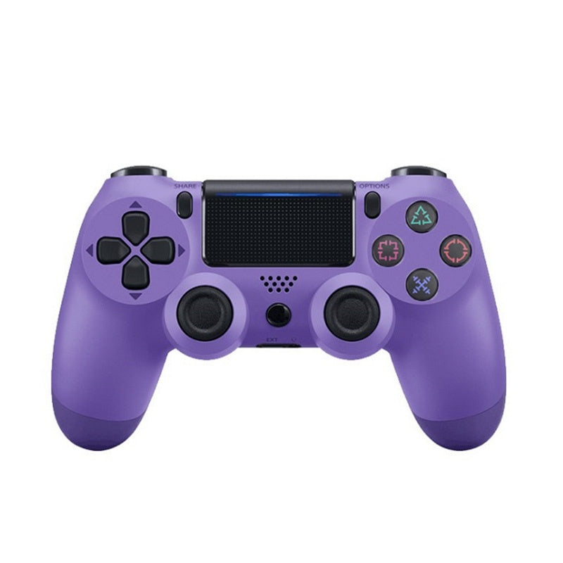 NEW At Home Game Wireless Pro Controller bluetooth Gamepad Joy-con Joystick Joypad with Light for PS4 Console