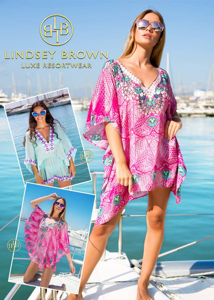 Shop Beach Cover-ups to wear in Marbella