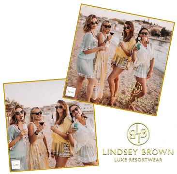 New Stockists of Lindsey Brown in Croatia