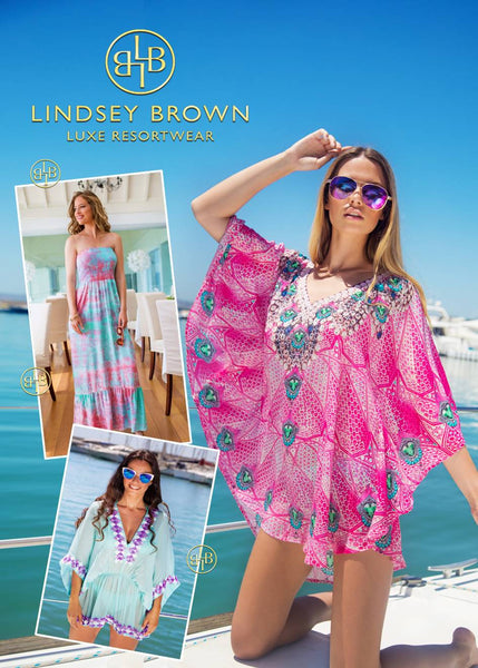Shop Printed Beach Cover-ups for a Marbella Beach Holiday