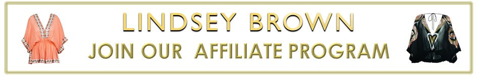 join our lindsey brown affiliate program