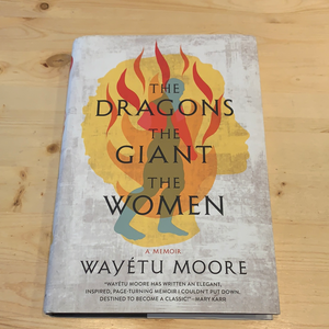 Dragons the giant the women