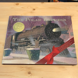 Polar Express 30th Anniversary