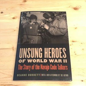 Unsung Heroes of World War II
