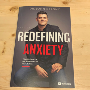Redefining Anxiety