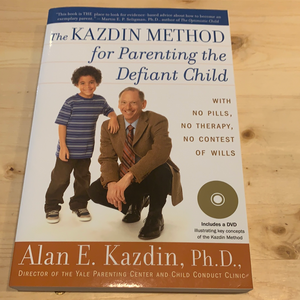 Kazdin Method for Parenting