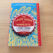 Load image into Gallery viewer, Lager Queen of Minnesota